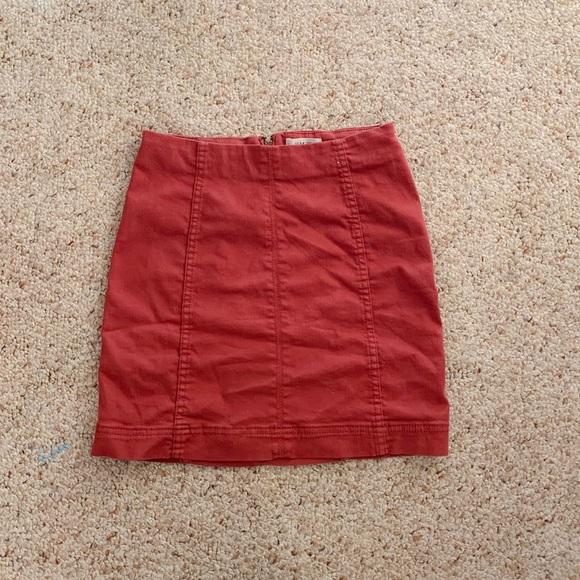 Brandy Melville Dresses & Skirts - Mini skirt